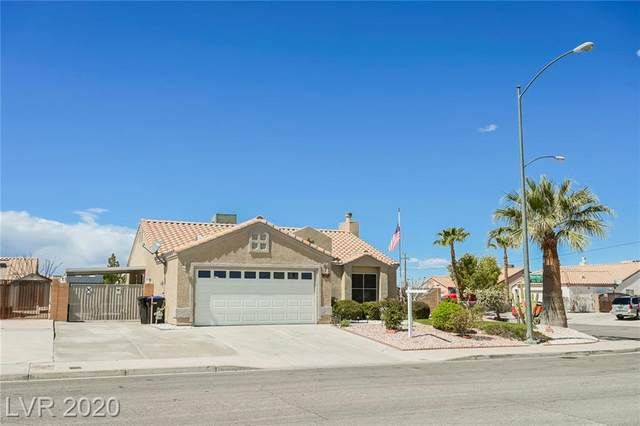 813 Airy Hill, Henderson, NV 89015 (MLS #2183071) :: Signature Real Estate Group