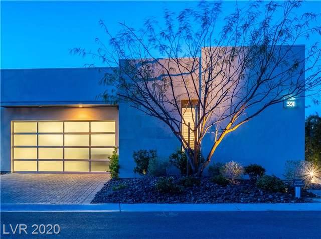 391 Solitude Peak Lane, Henderson, NV 89012 (MLS #2183263) :: Performance Realty