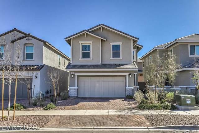 383 Cadence Vista, Henderson, NV 89011 (MLS #2183401) :: Trish Nash Team