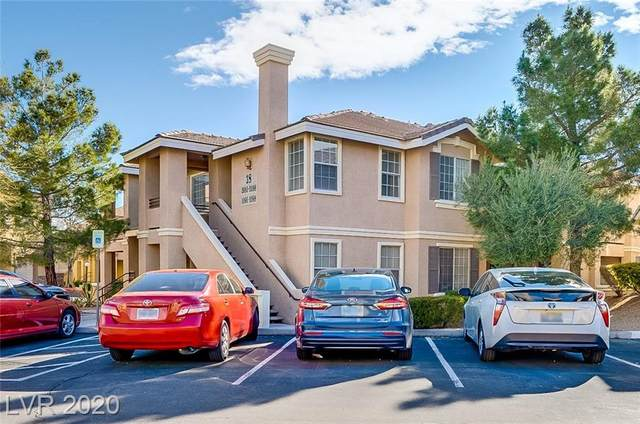 9901 Trailwood #1088, Las Vegas, NV 89134 (MLS #2183428) :: Hebert Group | Realty One Group