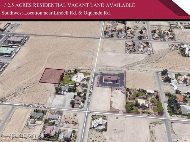 Sunset Rd, Las Vegas, NV 89118 (MLS #2183435) :: Performance Realty