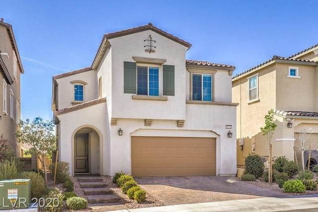 9951 Coyote Echo Court, Las Vegas, NV 89166 (MLS #2183675) :: Billy OKeefe | Berkshire Hathaway HomeServices