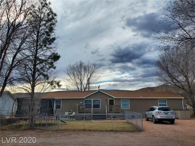 944 Holt, Caliente, NV 89008 (MLS #2183724) :: Signature Real Estate Group