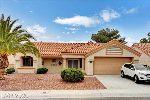 8825 Kingsmill Drive, Las Vegas, NV 89134 (MLS #2183803) :: The Lindstrom Group