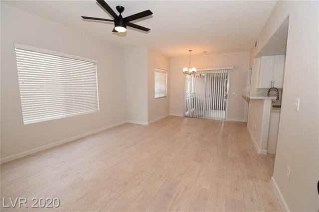 9580 Reno Ave #153, Las Vegas, NV 89148 (MLS #2183923) :: Helen Riley Group | Simply Vegas
