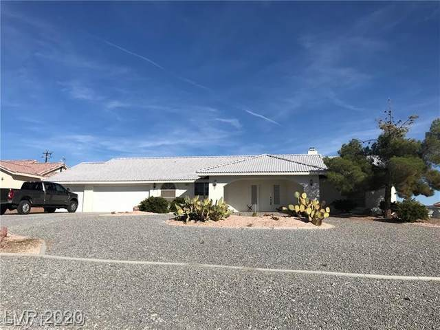 2081 S Tucuman Avenue, Pahrump, NV 89048 (MLS #2184052) :: The Lindstrom Group