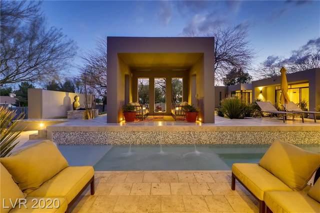 8525 Verde, Las Vegas, NV 89149 (MLS #2184165) :: Jeffrey Sabel