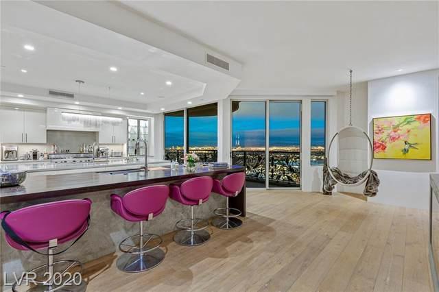 9101 Alta #1503, Las Vegas, NV 89145 (MLS #2184249) :: Billy OKeefe | Berkshire Hathaway HomeServices