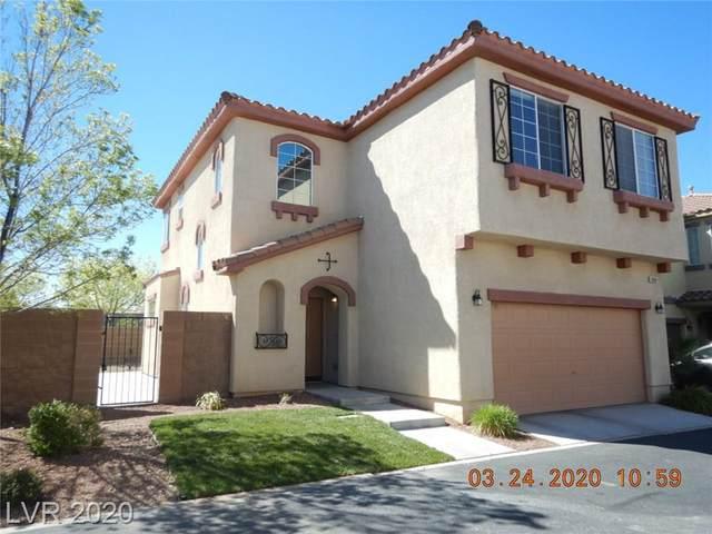 10686 Allegrini Drive #0, Las Vegas, NV 89141 (MLS #2184362) :: Billy OKeefe | Berkshire Hathaway HomeServices
