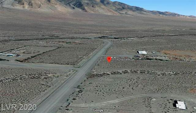 107 Humboldt Road, Other, NV 89310 (MLS #2184525) :: Billy OKeefe | Berkshire Hathaway HomeServices