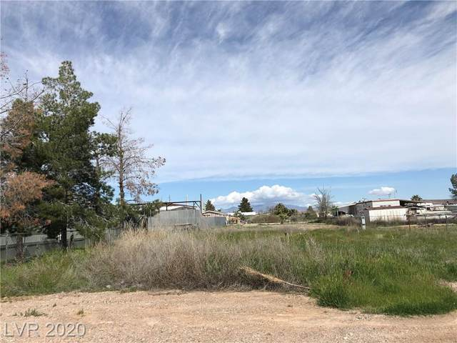 466 Mcdonald, Overton, NV 89040 (MLS #2184765) :: Signature Real Estate Group