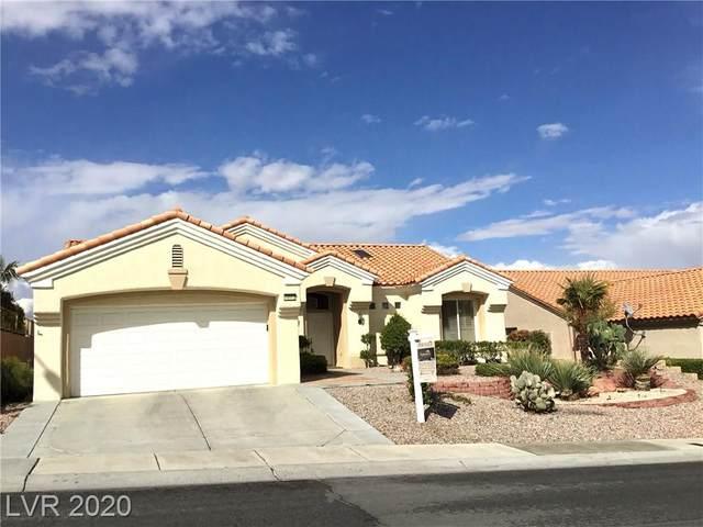 10912 Grand Cypress, Las Vegas, NV 89134 (MLS #2184799) :: The Lindstrom Group