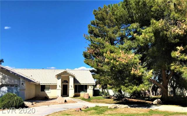 2010 Jim Haworth, Logandale, NV 89021 (MLS #2185036) :: Signature Real Estate Group