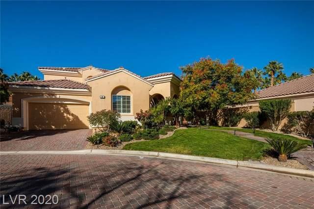 28 Avenida Fiori, Henderson, NV 89011 (MLS #2185042) :: Signature Real Estate Group