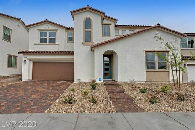 10280 Foothill Pine Court, Las Vegas, NV 89166 (MLS #2185089) :: Billy OKeefe | Berkshire Hathaway HomeServices