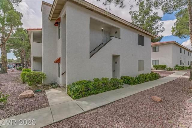 6625 Tropicana #102, Las Vegas, NV 89103 (MLS #2185209) :: The Mark Wiley Group | Keller Williams Realty SW
