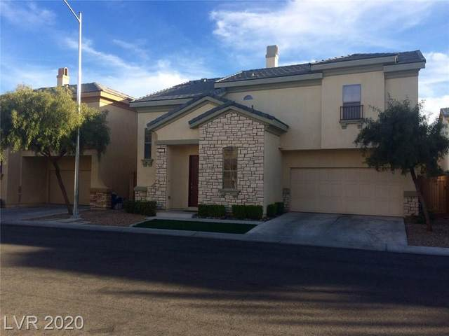 137 Coronation, Las Vegas, NV 89123 (MLS #2185314) :: Helen Riley Group | Simply Vegas