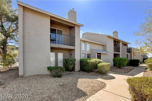 457 Sellers, Henderson, NV 89011 (MLS #2185324) :: Signature Real Estate Group