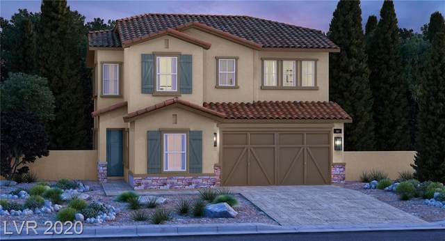 10194 Skye Camp Drive, Las Vegas, NV 89166 (MLS #2185381) :: Billy OKeefe | Berkshire Hathaway HomeServices