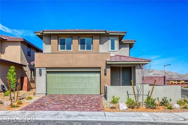 7053 Jasper Knoll Court, Las Vegas, NV 89148 (MLS #2185530) :: Signature Real Estate Group
