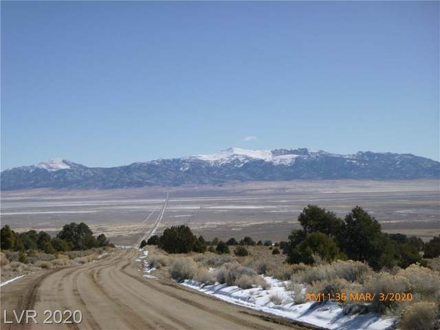 White Pine County Rd 21, Other, NV 89301 (MLS #2185557) :: Performance Realty