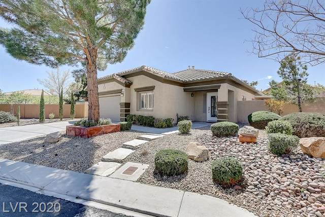 17 Nepal Court, Las Vegas, NV 89148 (MLS #2185589) :: The Lindstrom Group
