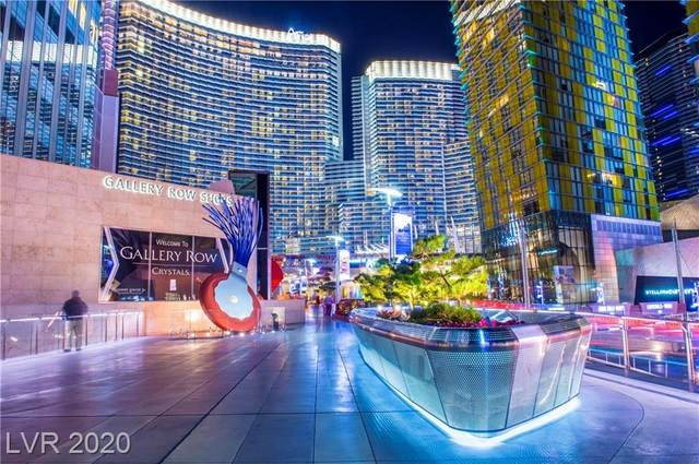 3726 Las Vegas #2511, Las Vegas, NV 89158 (MLS #2185595) :: Helen Riley Group | Simply Vegas