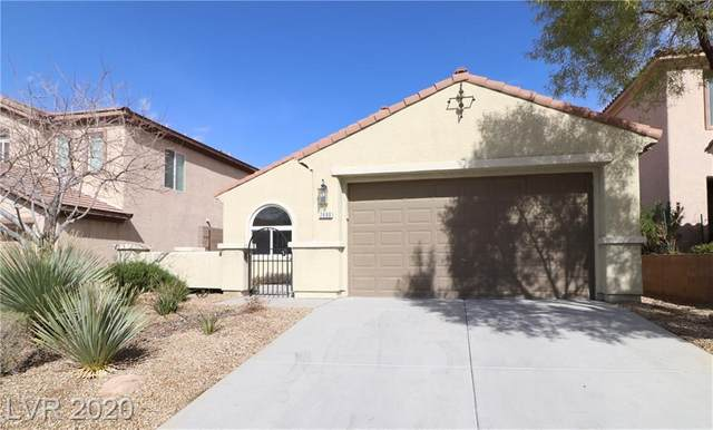 2690 Bothwell, Henderson, NV 89044 (MLS #2185603) :: Signature Real Estate Group