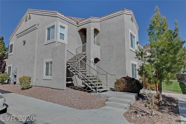 9470 Peace #106, Las Vegas, NV 89147 (MLS #2185604) :: Billy OKeefe   Berkshire Hathaway HomeServices