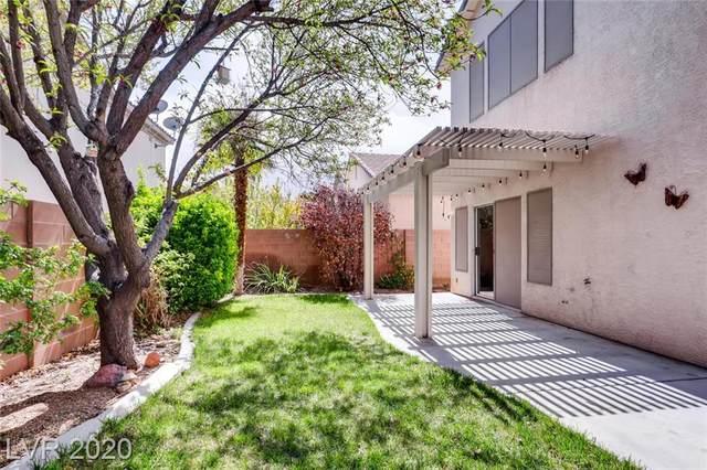 6746 Autumn Morning, Las Vegas, NV 89148 (MLS #2185627) :: Signature Real Estate Group