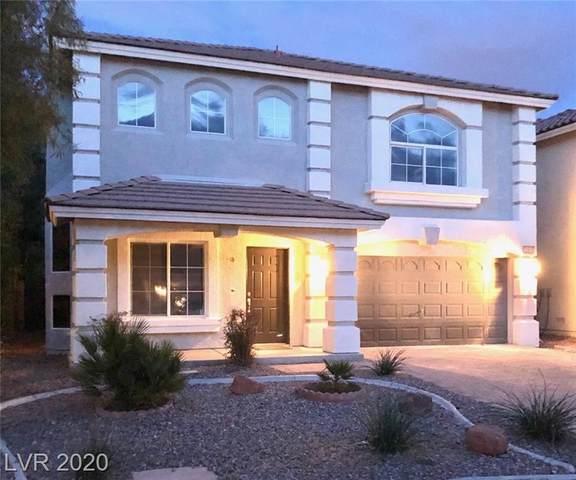 10986 Fintry Hills, Las Vegas, NV 89141 (MLS #2185631) :: The Lindstrom Group
