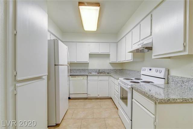 3151 Soaring Gulls #1091, Las Vegas, NV 89128 (MLS #2185666) :: Billy OKeefe   Berkshire Hathaway HomeServices