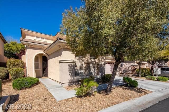 9793 Maspalomas Street, Las Vegas, NV 89178 (MLS #2185892) :: Jeffrey Sabel