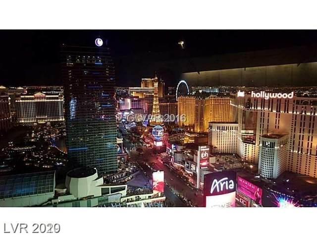 3722 S Las Vegas Boulevard #606, Las Vegas, NV 89158 (MLS #2185988) :: Helen Riley Group | Simply Vegas