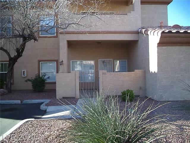 3608 Quetonia #101, Las Vegas, NV 89108 (MLS #2186058) :: Helen Riley Group   Simply Vegas