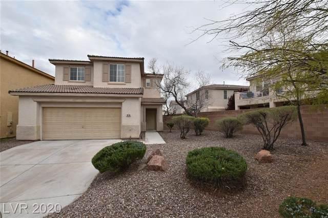 10756 Moroccan, Las Vegas, NV 89141 (MLS #2186083) :: Billy OKeefe | Berkshire Hathaway HomeServices