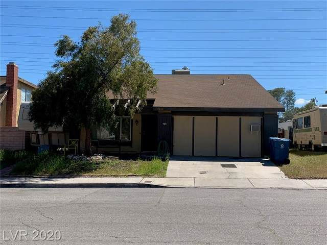 7205 Bridgeview, Las Vegas, NV 89147 (MLS #2186126) :: Brantley Christianson Real Estate