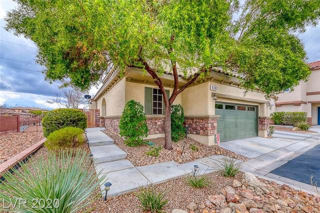 8383 Waylon Avenue, Las Vegas, NV 89178 (MLS #2186142) :: Signature Real Estate Group