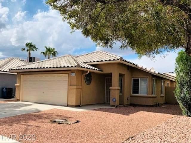 6124 Pumpkin Patch Avenue, Las Vegas, NV 89142 (MLS #2186283) :: Signature Real Estate Group