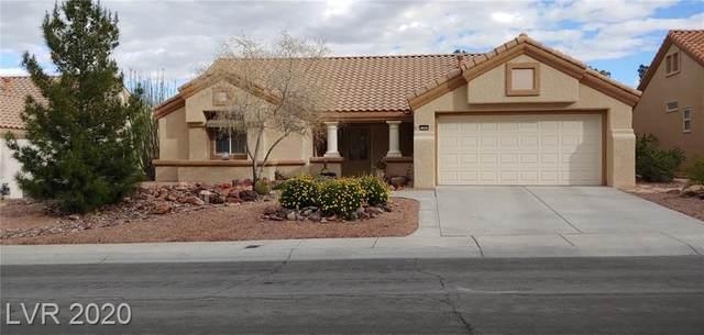 2560 Golfside, Las Vegas, NV 89134 (MLS #2186301) :: The Lindstrom Group