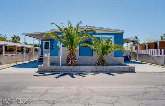 5077 Ridge Drive, Las Vegas, NV 89103 (MLS #2186330) :: Hebert Group | Realty One Group