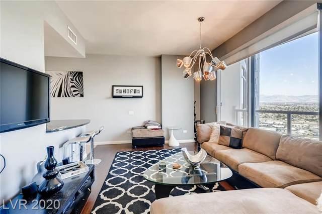 200 Sahara Avenue #3109, Las Vegas, NV 89102 (MLS #2186443) :: Helen Riley Group | Simply Vegas