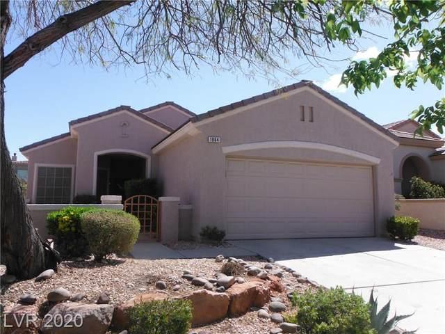 1864 High Mesa, Henderson, NV 89012 (MLS #2186571) :: Jeffrey Sabel