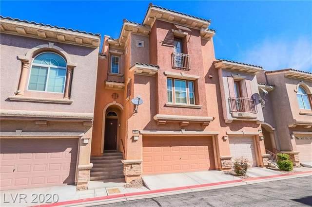 10078 Sand Key, Las Vegas, NV 89178 (MLS #2186592) :: Signature Real Estate Group