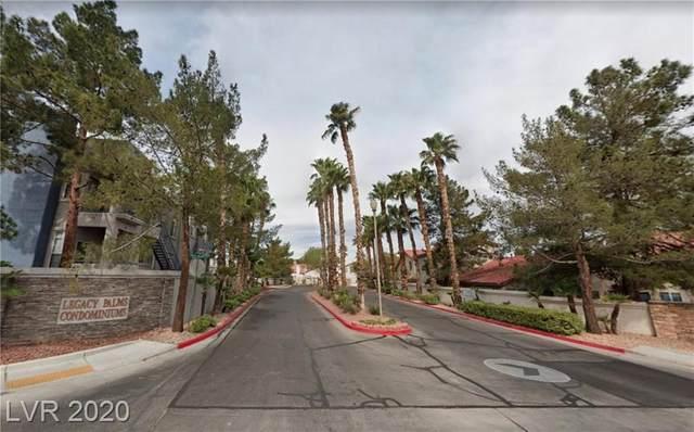 Las Vegas, NV 89074 :: Jeffrey Sabel