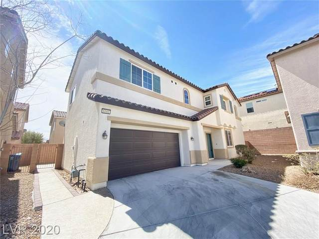 8341 Rygate, Las Vegas, NV 89178 (MLS #2186697) :: Billy OKeefe | Berkshire Hathaway HomeServices