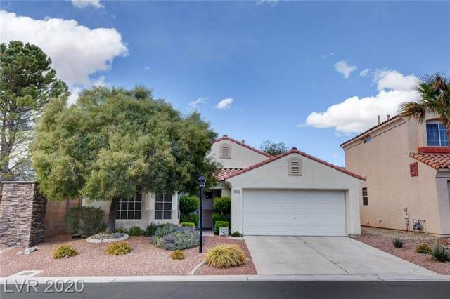 3670 Saint Nazaire, Las Vegas, NV 89141 (MLS #2186768) :: Billy OKeefe | Berkshire Hathaway HomeServices
