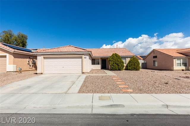 3010 Yukon Flats, North Las Vegas, NV 89031 (MLS #2186787) :: Kypreos Team