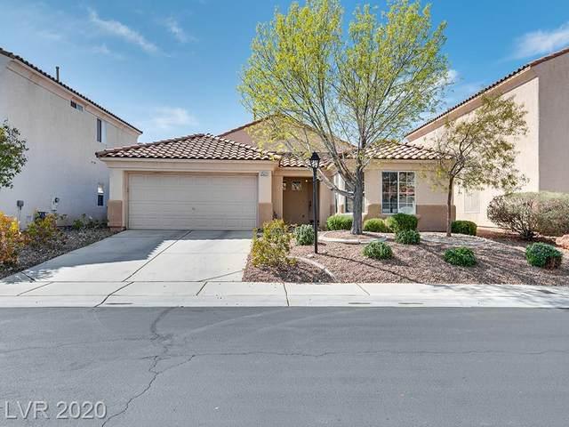 3521 Saint Nazaire, Las Vegas, NV 89141 (MLS #2186793) :: Billy OKeefe | Berkshire Hathaway HomeServices