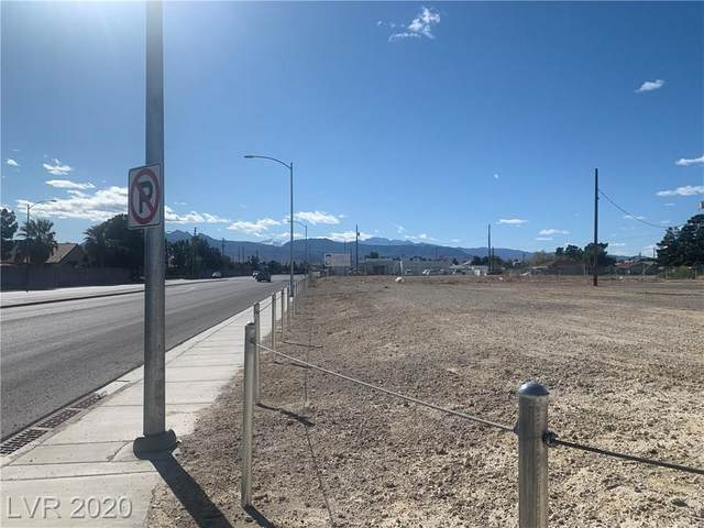 5774 Ann, Las Vegas, NV 89130 (MLS #2186794) :: The Mark Wiley Group   Keller Williams Realty SW